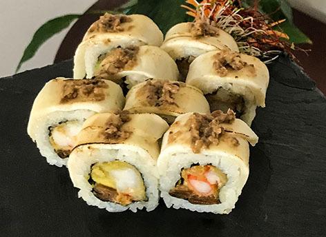 Trufla Roll